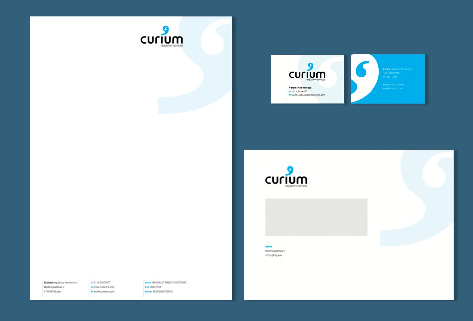 CURIUM 1