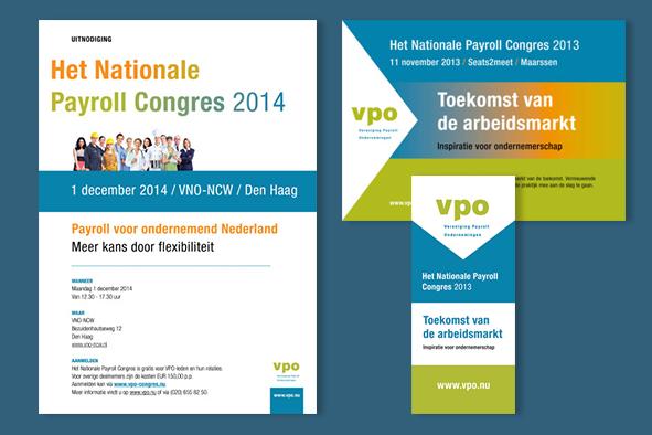 VPO uitnodigingen